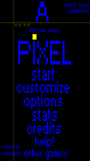 A Pixel