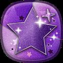 Glitter Live Wallpaper icon
