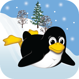 Tux Racer for PC and MAC