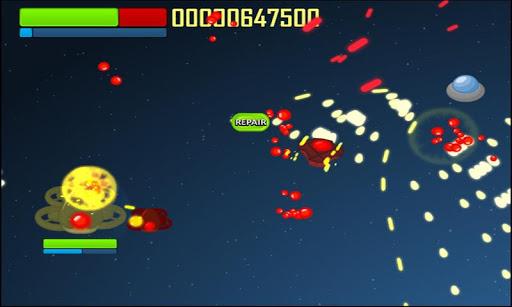Alien Zone War
