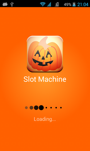 玩休閒App|Halloween Slot Machine Free免費|APP試玩