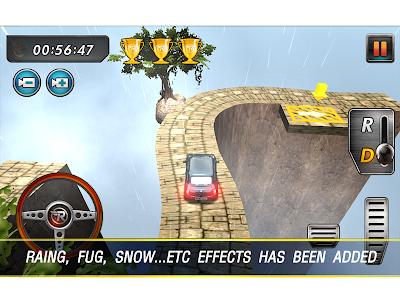 RealParking3D Parking Games v2.5