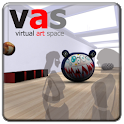 3D Gallery – VAS lite logo