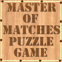 Master of Matches Free icon