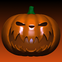 Halloween Scream Scary Sounds logo