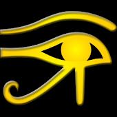 Egyptian Magic: Golden Spells