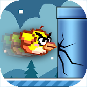 Download Full Revenge Bird Crush tiles  APK