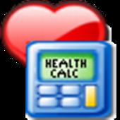 TWR Health Calculator