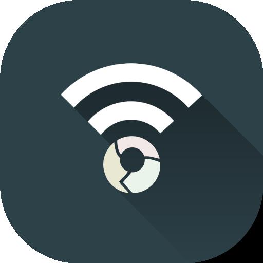 Chrome 遠端遙控器 工具 App LOGO-APP試玩
