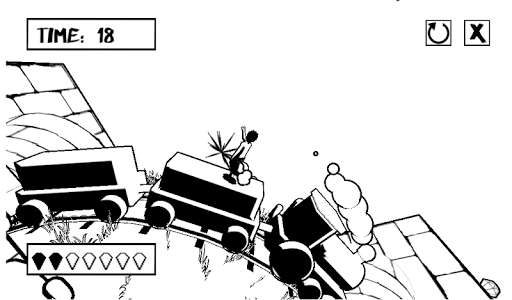Perfect Moon Παιχνίδια για Android screenshot