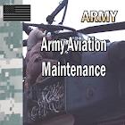 Army Aviation Maintenance icon