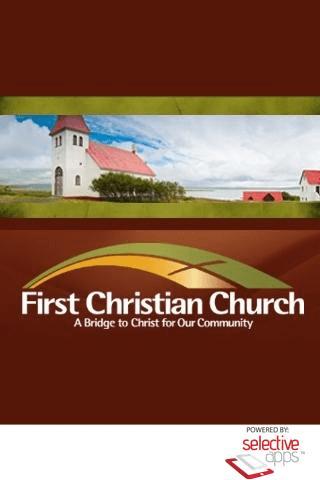 FirstChristianChurch