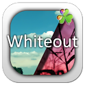 Whiteout GO LauncherEX Theme icon