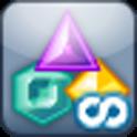 Jewels+(보석게임) logo