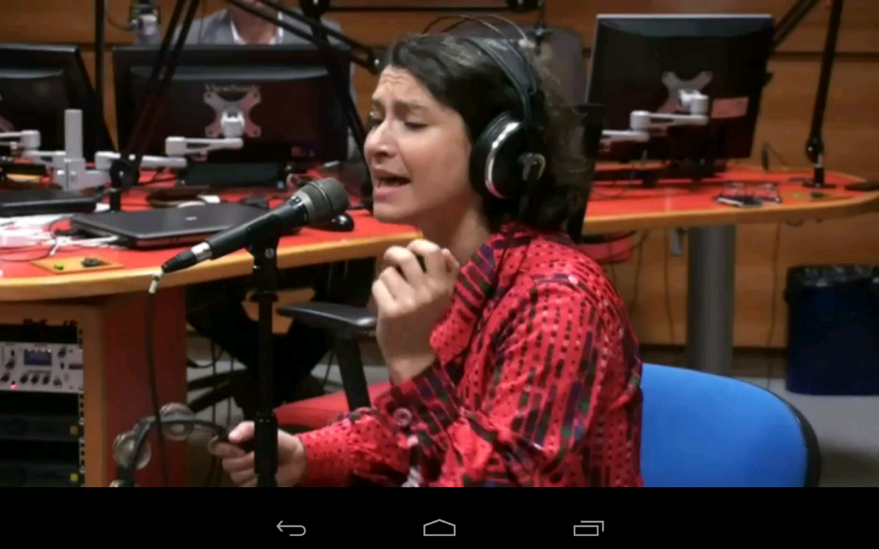 Radio Comercial- screenshot