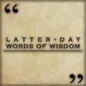 LDS Words of Wisdom icon