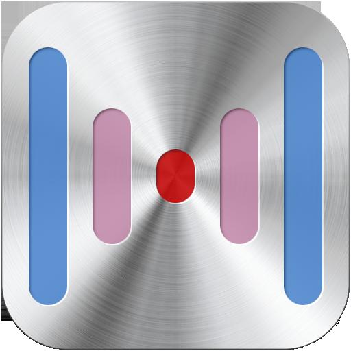 나클립스 미디어 플레이어 (VOD 스트리밍 전용)