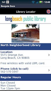 LBPL Mobile- screenshot thumbnail