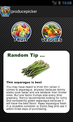 Grocery Helper Fruit Vegtables
