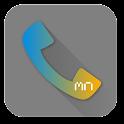 Phone Skin-Aqua icon