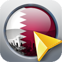 Doha Offline Map icon