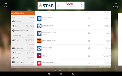STAR Touch - screenshot thumbnail