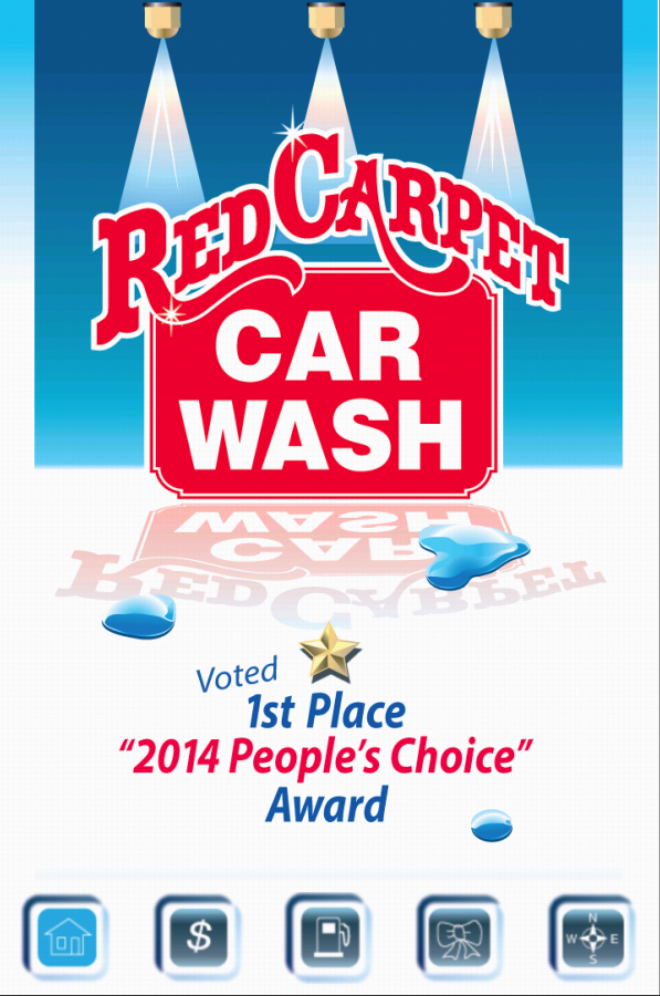 Red Carpet Car Wash - Android Apps on Google Play