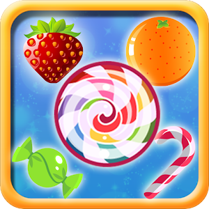 Apk  Candy Fruits 2.1M  download free for all Android