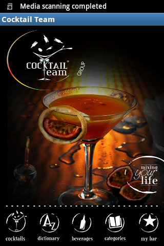 Cocktail Team®