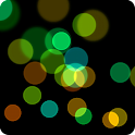 Spots 3D Free Live Walpapper icon