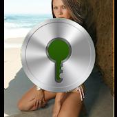Bikini Babe Go Locker