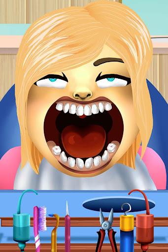 成為一名牙醫