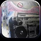 BoomBox - Start Theme icon
