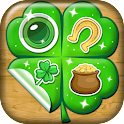St. Patrick's Day Stickers icon