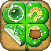 Download Full St. Patrick's Day Stickers 1.0 APK