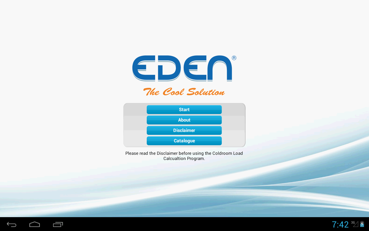 Eden Select (M)- screenshot