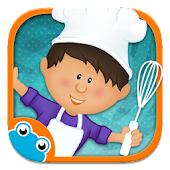 KidECook - Kid's Cooking Game