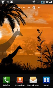 African Scene FULL - screenshot thumbnail