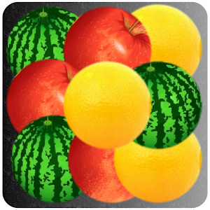 Fruit Rush HD 休閒 App LOGO-APP試玩