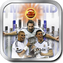 Application Real Madrid icon
