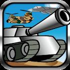 Clash of Tank icon