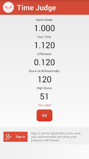 【免費解謎App】Time Judge-APP點子