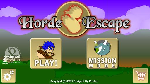 Horde Escape