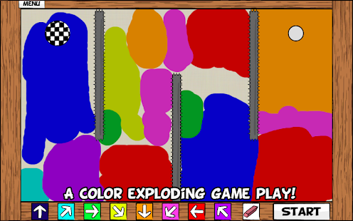 World of Paint - Puzzle- screenshot thumbnail