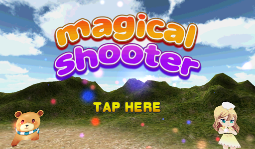 Magical Shooter