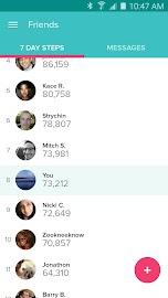 Fitbit Screenshot 8
