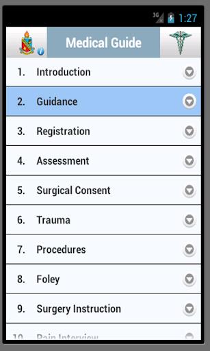 LSK: Somali-Medical Guide