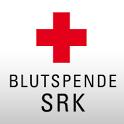 SRK Blutspende-App icon
