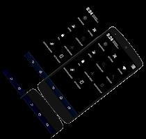 Screenshot of Xperia Z2 - CM 11 WHITE THEME