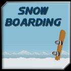 Snow Boarding icon